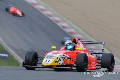 MSA Formula: Brands Hatch