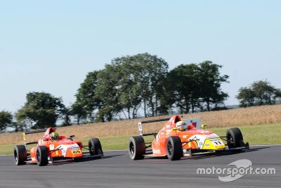 MSA Formula: Snetterton