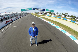 Damian Cudlin 2015 Avustralya Grand Prix'sinde