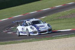 Gianluca Giraudi, Antonelli Motorsport - Centro Porsche Torino