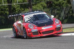 Christopher Gerhard, TAM Racing