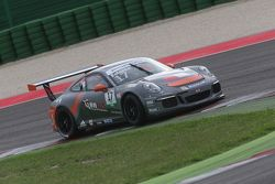 Enrico Fulgenzi, Heaven Motorsport