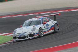 Da Sheng Zhang, LEM Motorsport