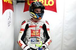 Stefano Manzi, San Carlo Team Italia