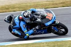 Андреа Миньо, SKY Racing Team VR46