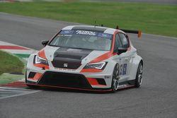 Jordi Genè Guerrero, Seat Motorsport Italia