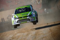 Tommy Rustad, Marklund Motorsport