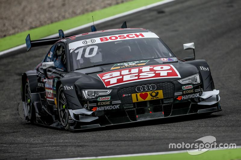 #3: Timo Scheider