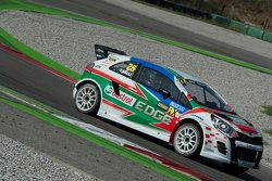 Джанлуиджи Галли, Kia Rio Supercar
