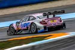 Лукас Ауер, ART Grand Prix Mercedes-AMG C63 DTM