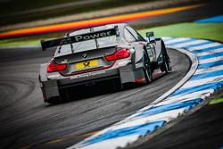 Том Бломквіст, BMW Team RBM BMW M4 DTM