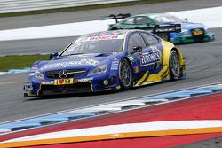 Гері Паффетт, ART Grand Prix Mercedes-AMG C63 DTM