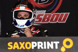 Alexis Masbou, Saxoprint RTG
