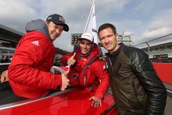 Miguel Molina, Audi Sport Team Abt Audi RS 5 DTM, Mattias Ekström, Audi Sport Team Abt Sportsline, A