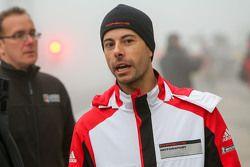 Frédéric Makowiecki, Porsche Takımı