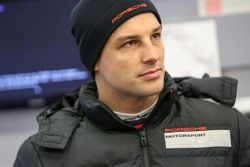 Earl Bamber, Porsche Takımı