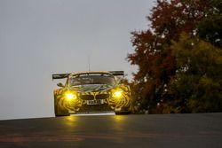 #36 Walkenhorst Motorsport BMW Z4 GT3: Felipe Laser, Michela Cerruti, Victor Bouveng