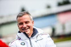 Jens Marquardt, Directeur de la Compétition chez BMW