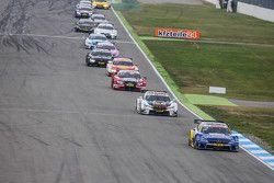 Gary Paffett , ART Grand Prix Mercedes-AMG C63 DTM