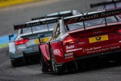 Miguel Molina , Audi Sport Team Abt Audi RS 5 DTM