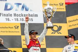 Переможець гонки, Тімо Шайдер , Audi Sport Team Phoenix Audi RS 5 DTM