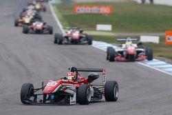 Лэнс Стролл, Prema Powerteam Dallara Mercedes-Benz, Джейк Деннис, Prema Powerteam Dallara Mercedes-B