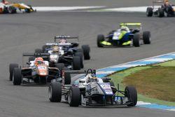 Sergio Sette Camara, Motopark Dallara Volkswagen ve Markus Pommer, Motopark Dallara Volkswagen