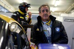 Henry Hassid, BMW Team Marc VDS