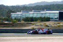#20 SMP Racing BR01 Nissan: Maurizio Mediani, David Markozov, Nicolas Minassian