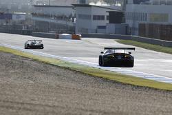 #77 TF Sport Aston Martin Vantage GT3: Salih Yoluc, Euan Hankey, Richie Stanaway