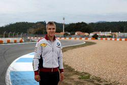 Jesse Krohn, BMW Team Marc VDS