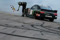 Winnaar Kyle Busch, Joe Gibbs Racing