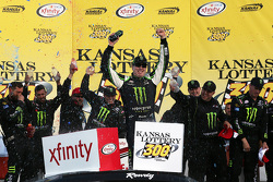 Winnaar Kyle Busch, Joe Gibbs Racing