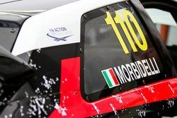 Gianni Moridelli, Münnich Motorsport Audi S3