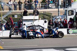 Jeremy Clements, Jeremy Clements Racing Chevolet