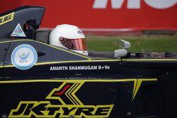 Ananth Shanmugam
