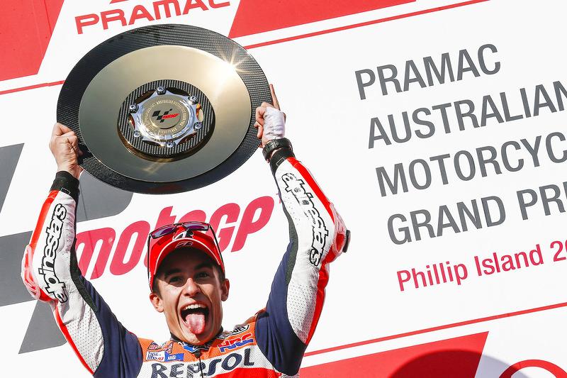 2015 - 50e victoire en Grands Prix