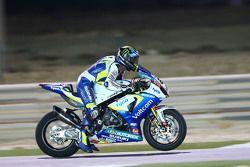 Alex Lowes, VOLTCOM Crescent Suzuki