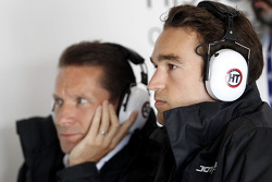 Simon Dolan and Harry Tincknell, Jota Sport