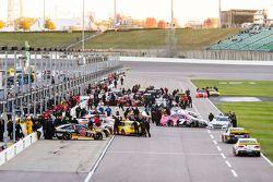 Qualifying session