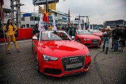 Des Audi RS5