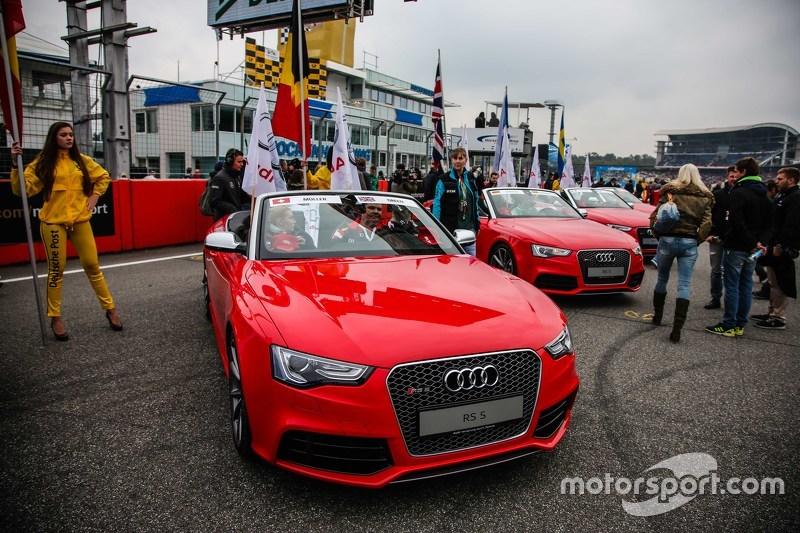 Audi RS5 cars