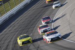 Carl Edwards, Joe Gibbs Racing Toyota et Matt Kenseth, Joe Gibbs Racing Toyota