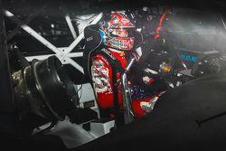 Андреас Баккеруд, Olsbergs MSE Ford Fiesta ST