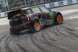 Герлен Шишери, JRM Racing