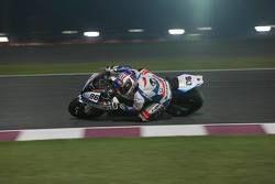 Ayrton Badovini, BMW Motorrad
