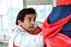 Narain Karthikeyan, Team Dandelion Racing