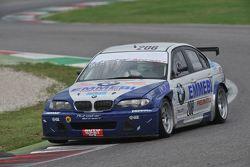 Pierluigi Malatesta, WRT, BMW 3201 B 24h 2.0 #206