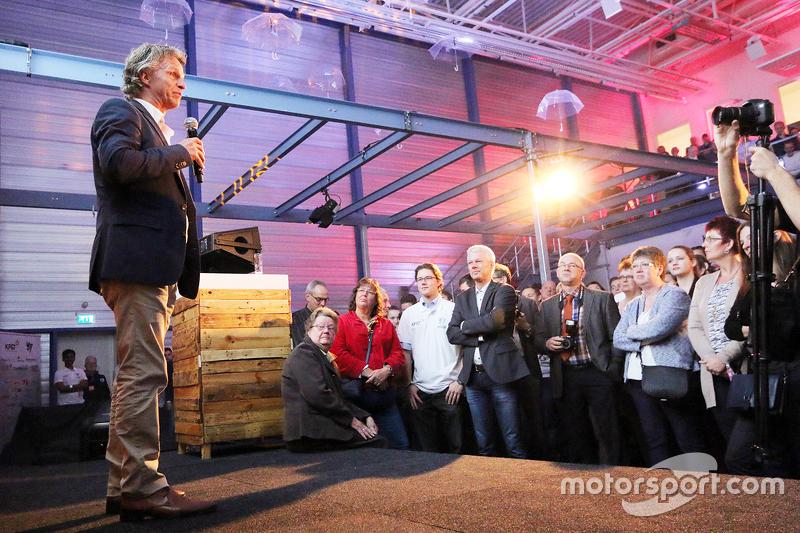 Jan Lammers, InMotion-Botschafter