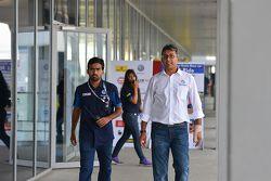 Sirish Vissa, capo di Volkswagen Motorsport India